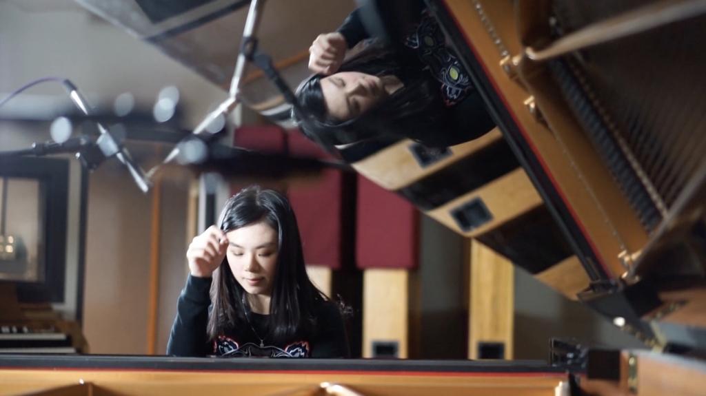 Filda Salim - Rachmaninoff Etude